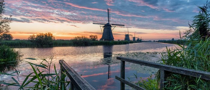 NL windmils