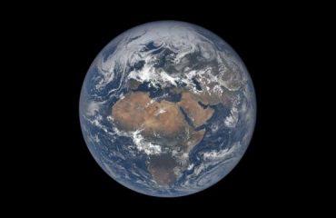 earth planet image