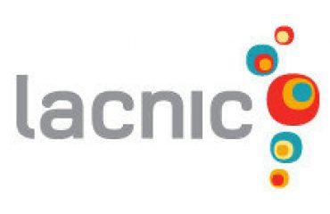 LACNIC logo